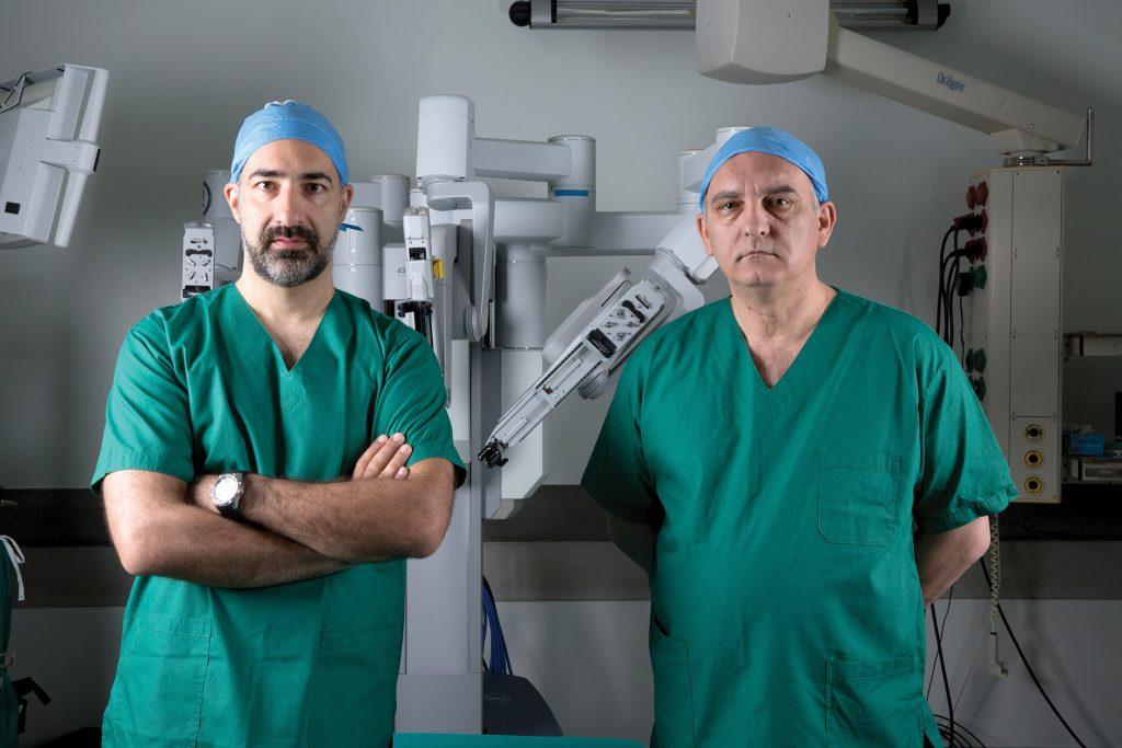 U4U-urology θεραπεία του καρκίνου του προστάτη