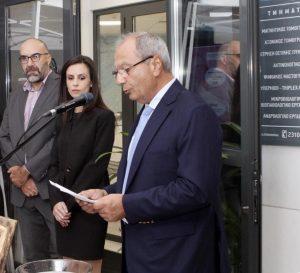 Euromedica: Εγκαίνια στα Ιδιωτικά  Διαγνωστικά Εργαστήρια Αν. Θεσσαλονίκης