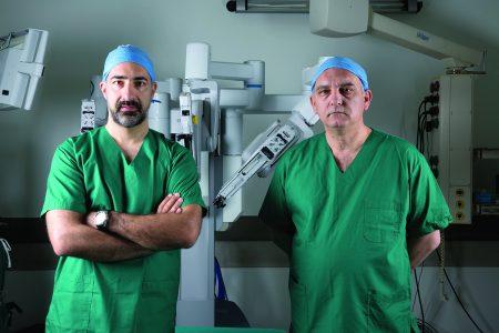 Ρομποτική Χειρoυργική: Επανάσταση στη θεραπεία των ουρολογικών παθήσεων