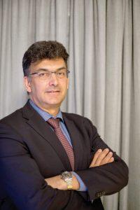ΤΣΑΚΙΡΙΔΗΣ ΚΟΣΜΑΣ MD,PHD,FEBTS Καρδιο-Θωρακοχειρουργός Διευθυντής ΚαρδιοΘωρακοχειρουργικής Κλινικής Ιατρικό Διαβαλκανικό Κέντρο, Θεσσαλονίκη