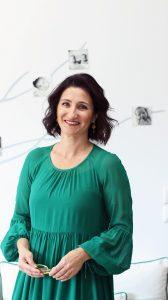 Χριστίνα Ιωακειμίδου Γυναικολόγος Μαιευτήρας