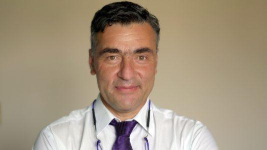 Δρ Δημοσθένης Α. Αλασεϊρλής Ορθοπαιδικός Χειρουργός