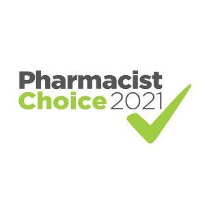 pharmacist choice 2021