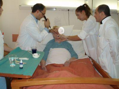 Γενική κλινική Ελευθεράκης δυσφαγία