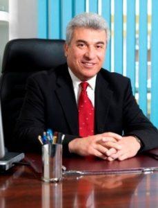 Ιωάννης Ν. Θεοδωράκης