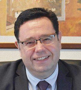 Δρ Δημήτρης Α. Κουντουράς Ιατρικός Διευθυντής του Κέντρου Προληπτικής Ιατρικής και Μακροβιότητας